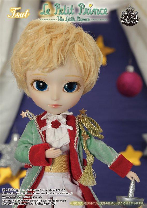 Isul La Petit Prince-декабрь 2015 Cab21f30560b
