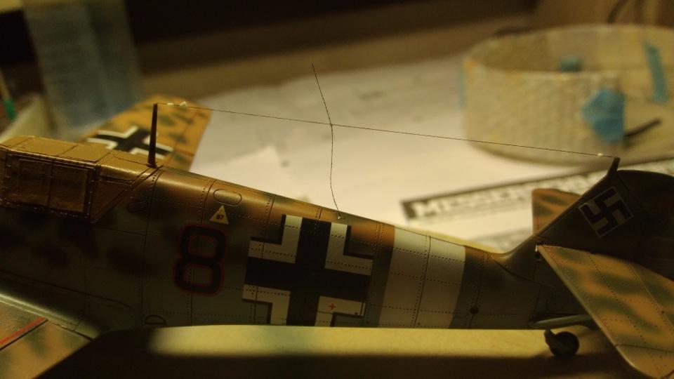Bf 109 E7/Trop Tamiya 1:48 630f2849e651