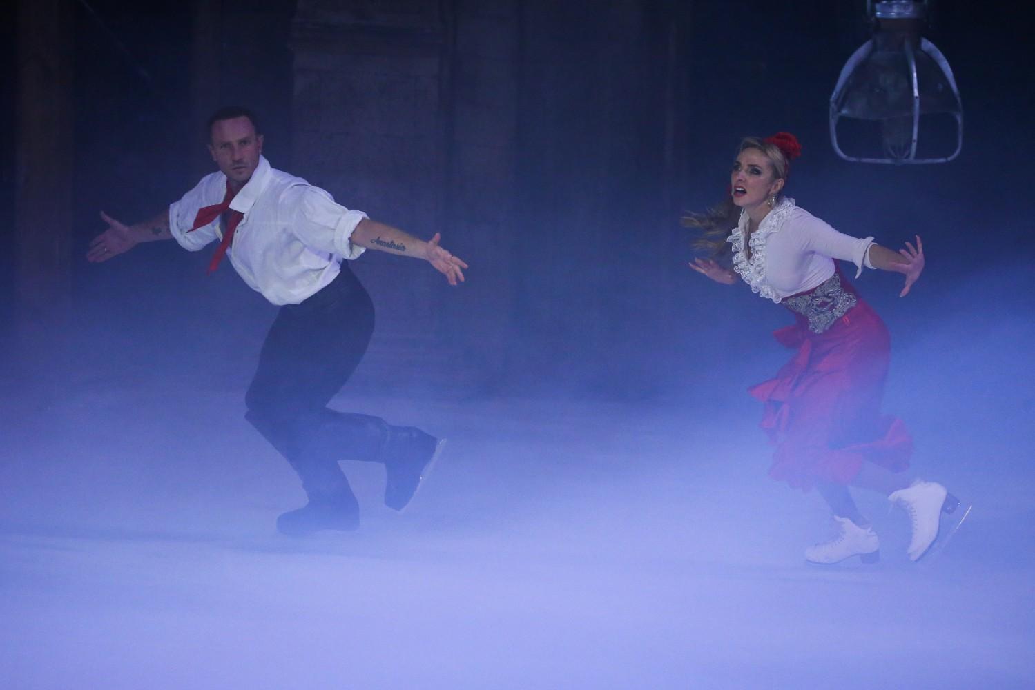 """Carmen on ice"". Краснодар, далее, везде (турне 2016-2017) - Страница 4 Da9e2419ce3b"