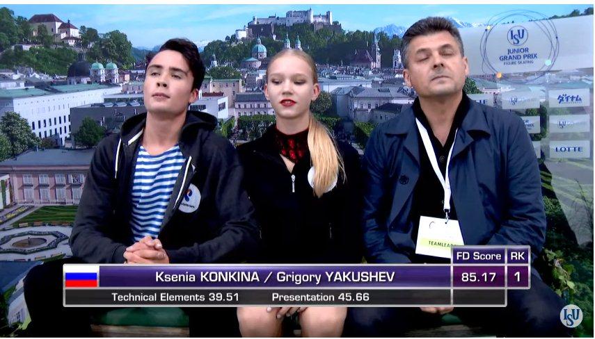 Ксения Конкина - Григорий Якушев - Страница 2 Ef51ba4dfb7d