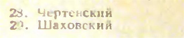 Мосальский район 9e196c10f8a8