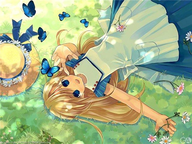 Арты на тему: 'Alice in Wonderland' Cf8c79f50e75