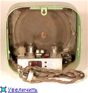 "Радиоприемник ""Тула"". 453d7a4d8bcdt"