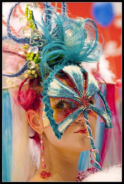 Венецианские маски E0b0dadc89da