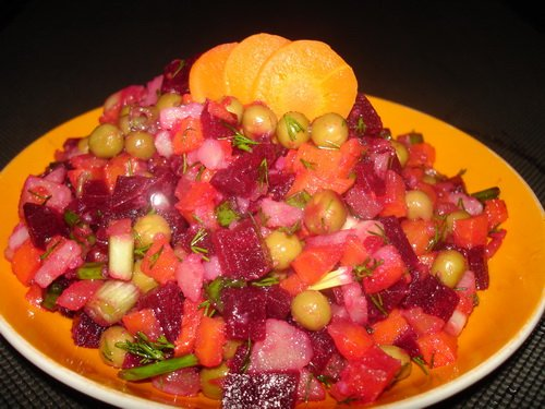 "Салат ""Овощной"" 83838be1a942"
