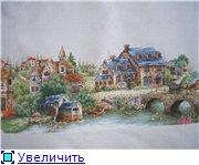 Процесс Зеленая деревенька от Olyunya - Страница 2 A4626b753085t