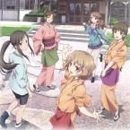 Аниме, которое транслируется в этом (05.2011) месяце в Японии 0405c6965cb7