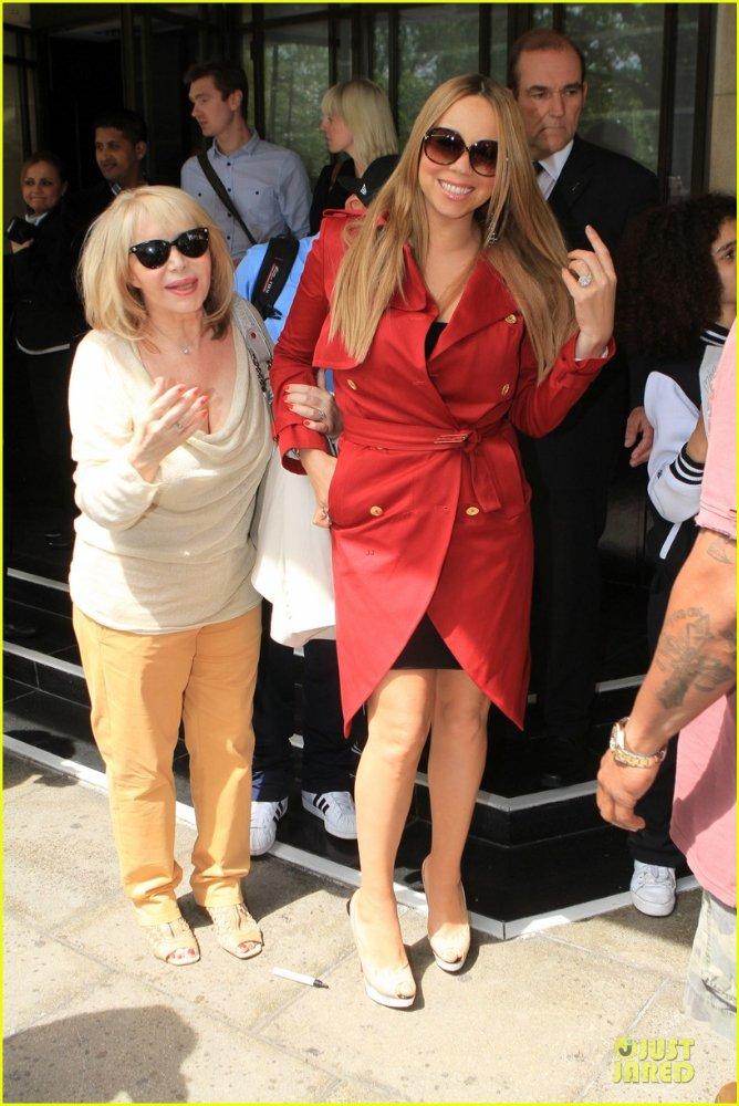 Mariah Carey  - Страница 2 4e196c1694f5