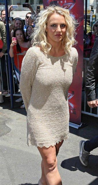 Бритни Спирс/Britney Spears - Страница 4 2a480d22b7b2