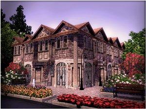 Замки, дворцы - Страница 5 59d5cd971ecc