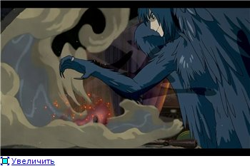 Ходячий замок / Движущийся замок Хаула / Howl's Moving Castle / Howl no Ugoku Shiro / ハウルの動く城 (2004 г. Полнометражный) - Страница 2 4ed0118c36fdt