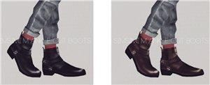 Обувь (мужская) - Страница 7 04c633f4a6d2