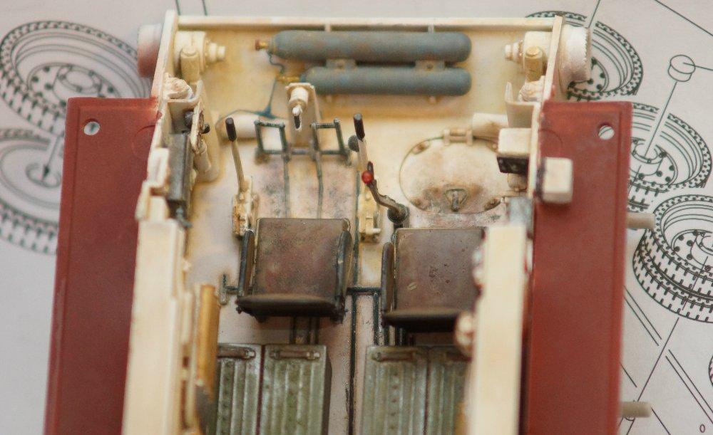 AFV Club AF35143 1/35 T-34/76 завода №112 4e1ce759548f