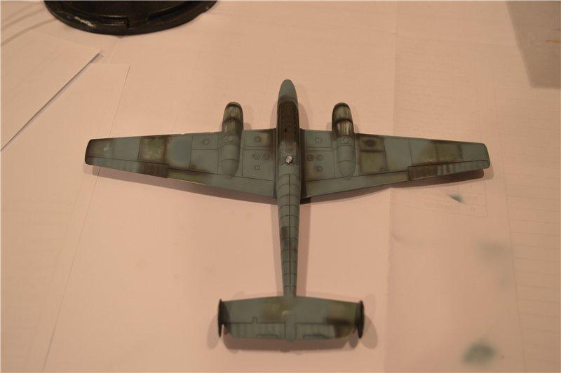 Bf-110 C-4/B (Airfix)  1/72 F6678beaf9d0