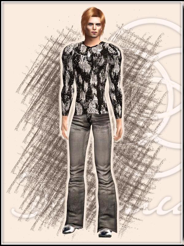 Торговый зал: Мужская одежда 21b8d713c0c2