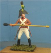 VID soldiers - Napoleonic austrian army sets 09e509f12feet