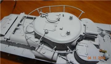 Т-28 с торсионной подвеской - Страница 3 D09120dd10c1t