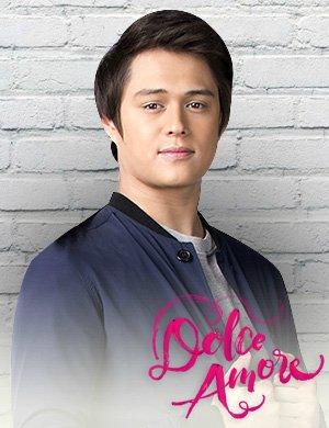 Сладкая любовь / Dolce Amore / Sweet Love (Филиппины, 2016г., 137 серий) 3093ea2e7266