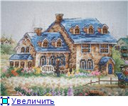 Процесс Зеленая деревенька от Olyunya - Страница 2 2cd49207e53bt