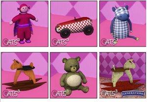 Различные объекты для детей - Страница 2 Fb7b9f1cfd87