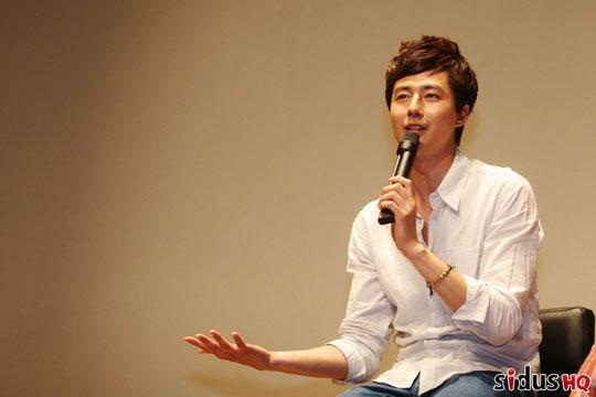 Чо Ин Сон / Jo In Sung / Jo In Seong / 조인성  5367d00b95a1