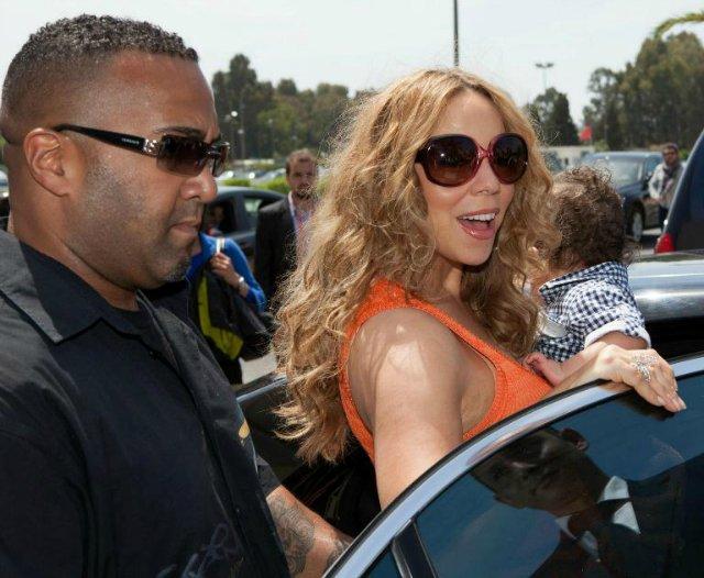 Mariah Carey  - Страница 2 4f52824b0308