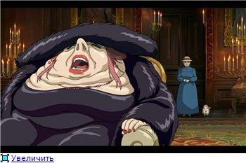 Ходячий замок / Движущийся замок Хаула / Howl's Moving Castle / Howl no Ugoku Shiro / ハウルの動く城 (2004 г. Полнометражный) B14f81105239t