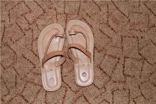 Хвасты - Балетки,сумки из натур. кожи ручной работы (Марокко) 0fcd1b9e98a5