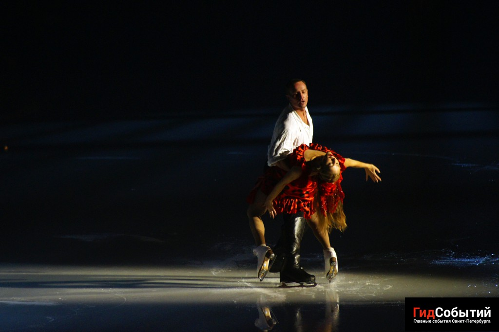 """Carmen on ice"". Краснодар, далее, везде (турне 2016-2017) - Страница 6 89020a69a8fd"