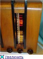 """1936-37 год. Радиоприемник """"VEFAR MD/37"""". (VEF). F7555b56a1b9t"""