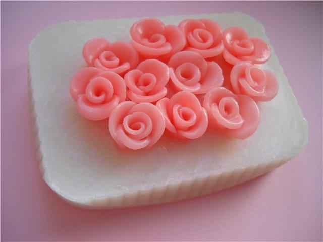 Домашнее мыло из основы - Страница 2 8ea7860053b4