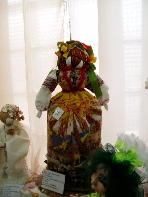 Выставка кукол в Запорожье - Страница 2 930d3bcd9545