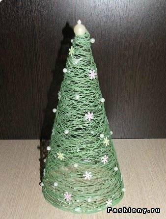 Несколько МК по созданию новогоднего настроения)) D1af0e663032