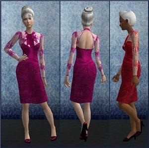 Формальная одежда D0e2b8606f8e