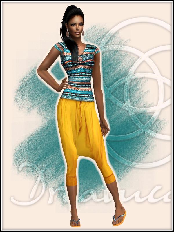 Торговый зал: Женская одежда Bf4d712beff1