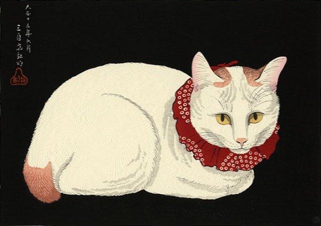 Японское искусство 4c54688ed5a0