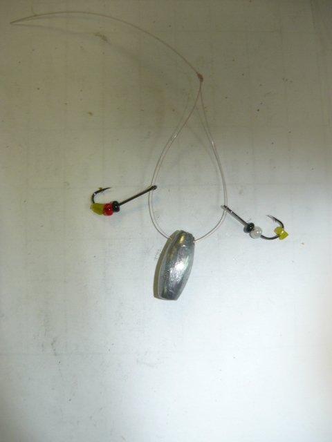 Мушки для зимней рыбалки. Eaa4238146bd