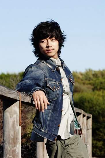 Кон Ю / Gong Yoo ♥ We love Ю 5f5f5b735e67