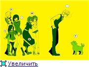 Арт по аниме «Дюрара!» (Durarara!!) - Страница 2 885166c23555t