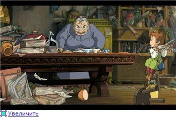 Ходячий замок / Движущийся замок Хаула / Howl's Moving Castle / Howl no Ugoku Shiro / ハウルの動く城 (2004 г. Полнометражный) D26eda9f0c4bt