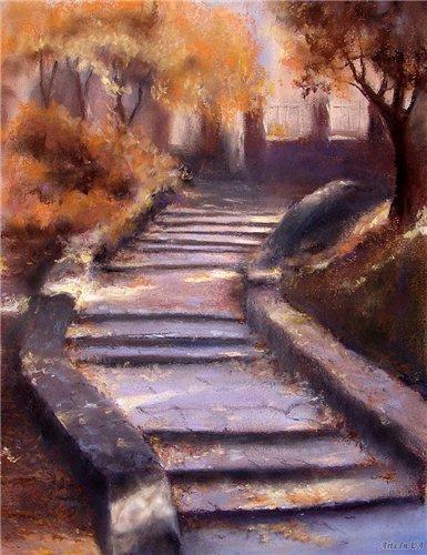 Импрессионизм в живописи B5831b5ec19a