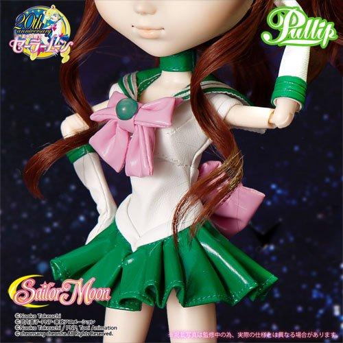 Pullip Sailor Jupiter — январь 2015 110ed7dca059