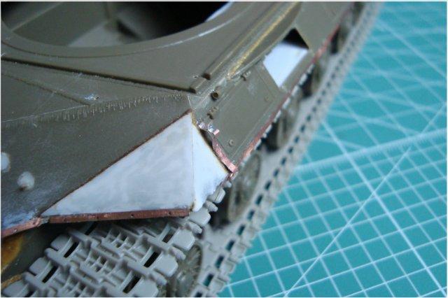 ИС-3 от Моделиста. - Страница 2 F5a4a1c0b41f