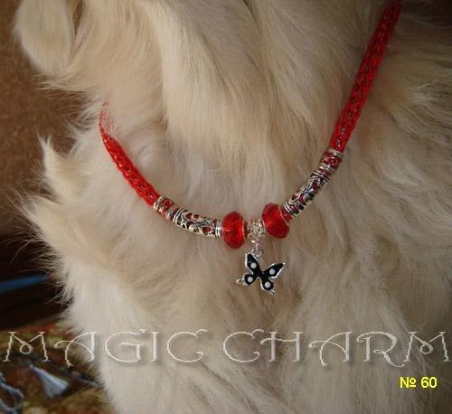 Magic Charm - ошейники, обереги, украшения и аксессуары для собак F9248f76c54c