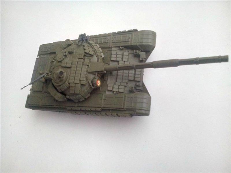 Танки Т-72, 1/35 звезда. Cf2dca61aac0t