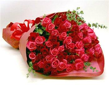 Букеты цветов - поздравления с Днем рождения. - Страница 22 Ff373f298e59t