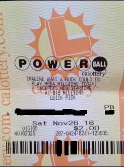 Играем в американскую лотерею Powerball) A97f5e4a4a26
