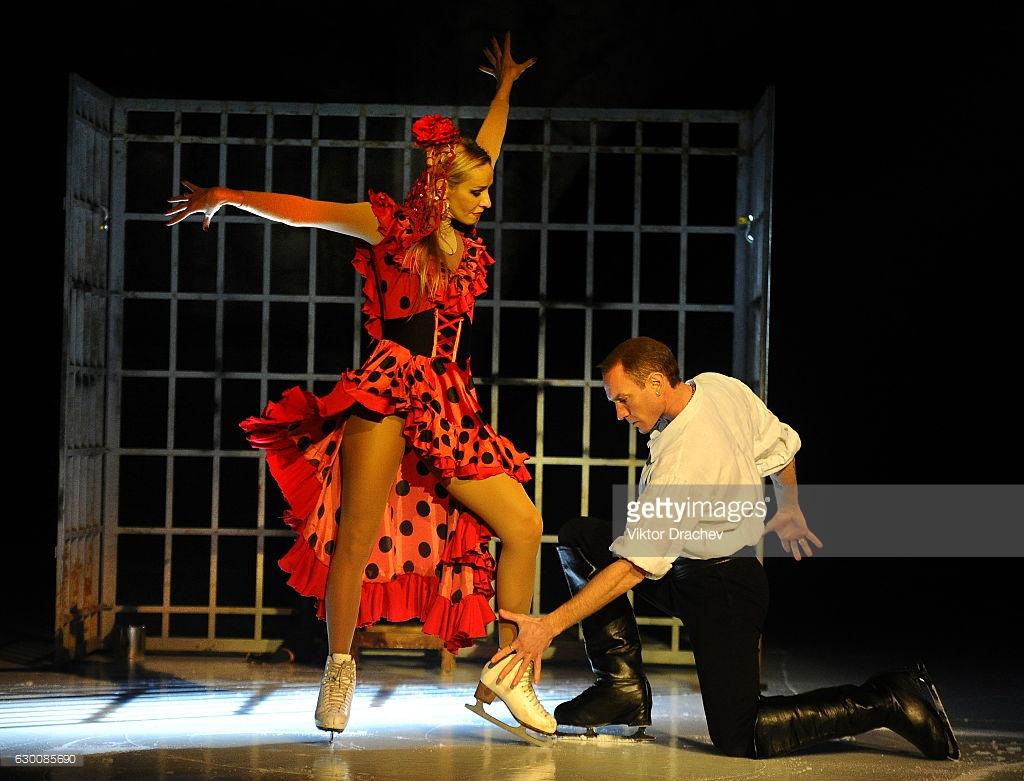 """Carmen on ice"". Краснодар, далее, везде (турне 2016-2017) - Страница 3 79c7063decf6"