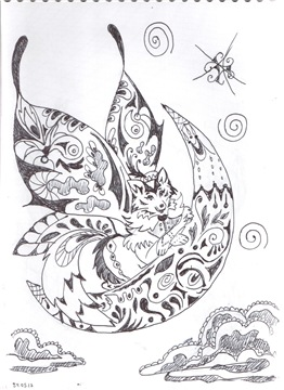 Рисунки ручкой 7ee82b222528t
