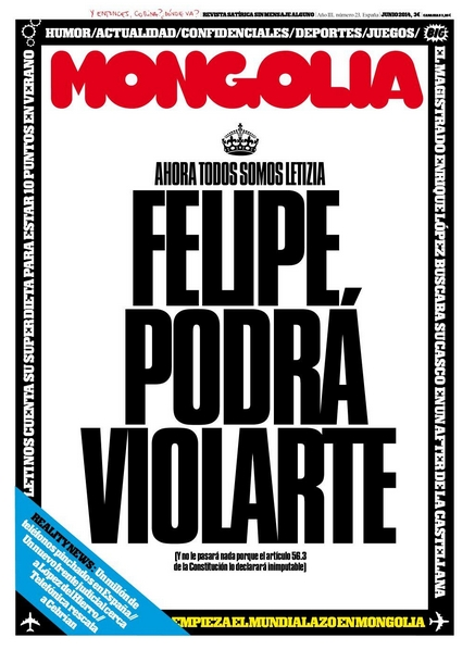 El Jueves,  la revista - Página 3 Mongolia-felipe